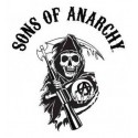 Camisetas Sons Of Anarchy