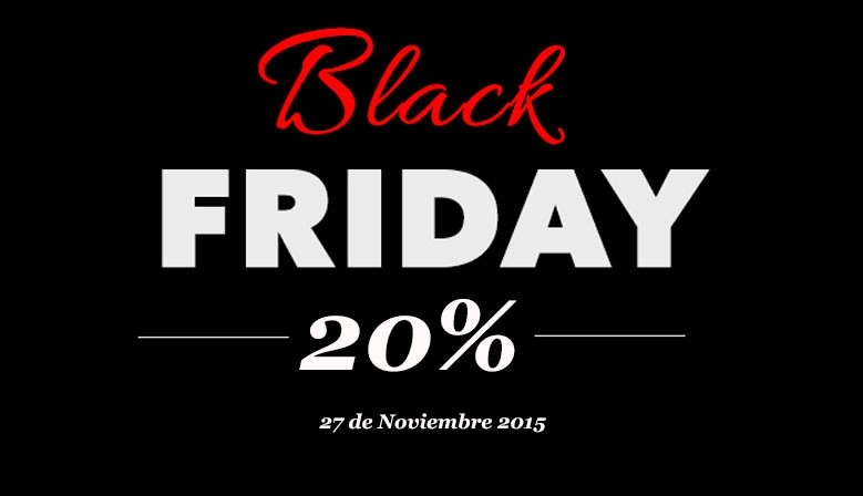 Black Friday Regalosde