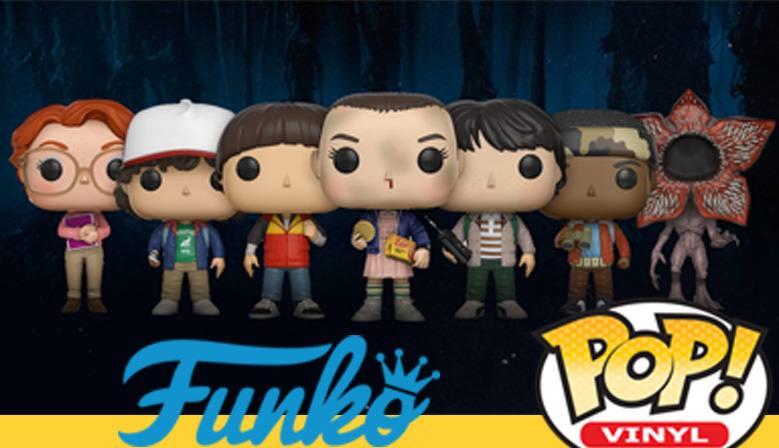 Comprar Figuras Funko Pop